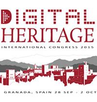 DigitalHeritage2015