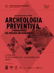 archeologia preventiva luiss