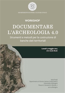 documentare archeologia 2014