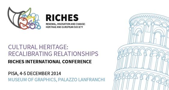 riches conference