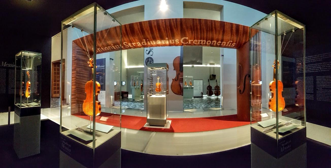 Museo Del Violino.Giornata Di Studi Al Museo Del Violino Di Cremona Dedicata Alla
